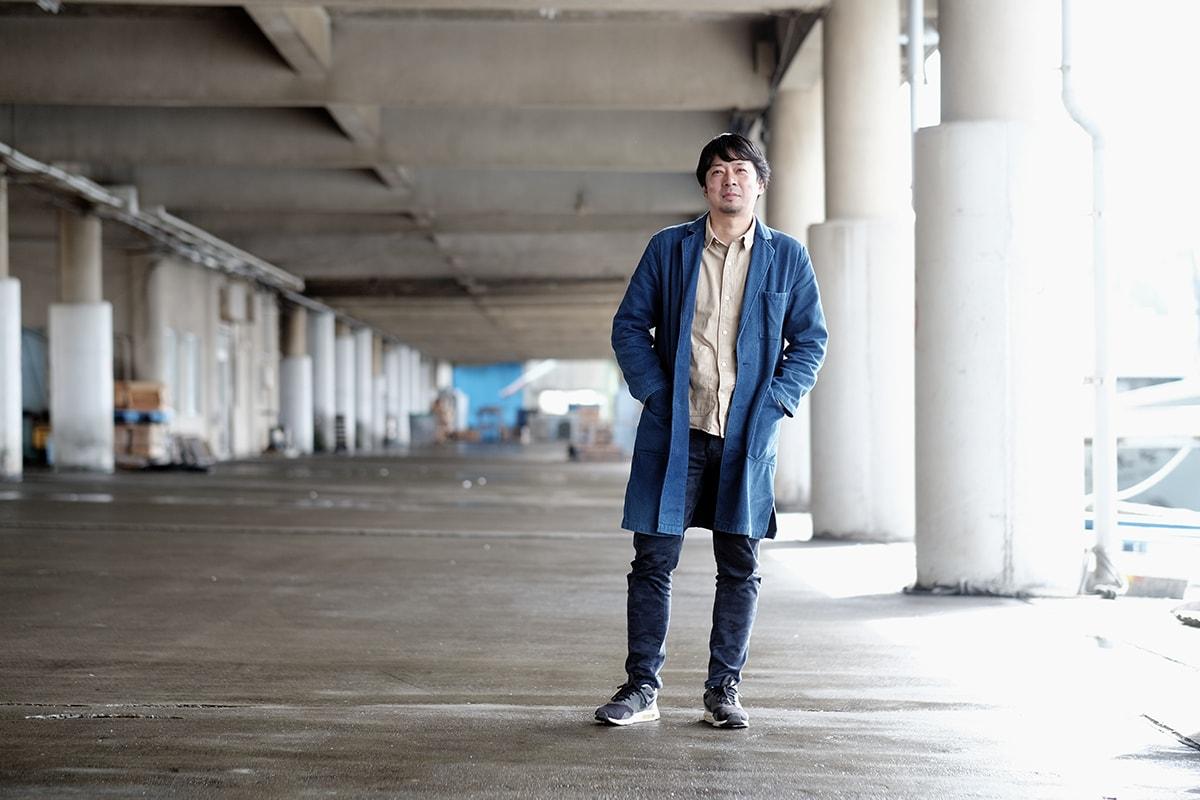 移住者インタビュー(阿久根) 石川秀和さん