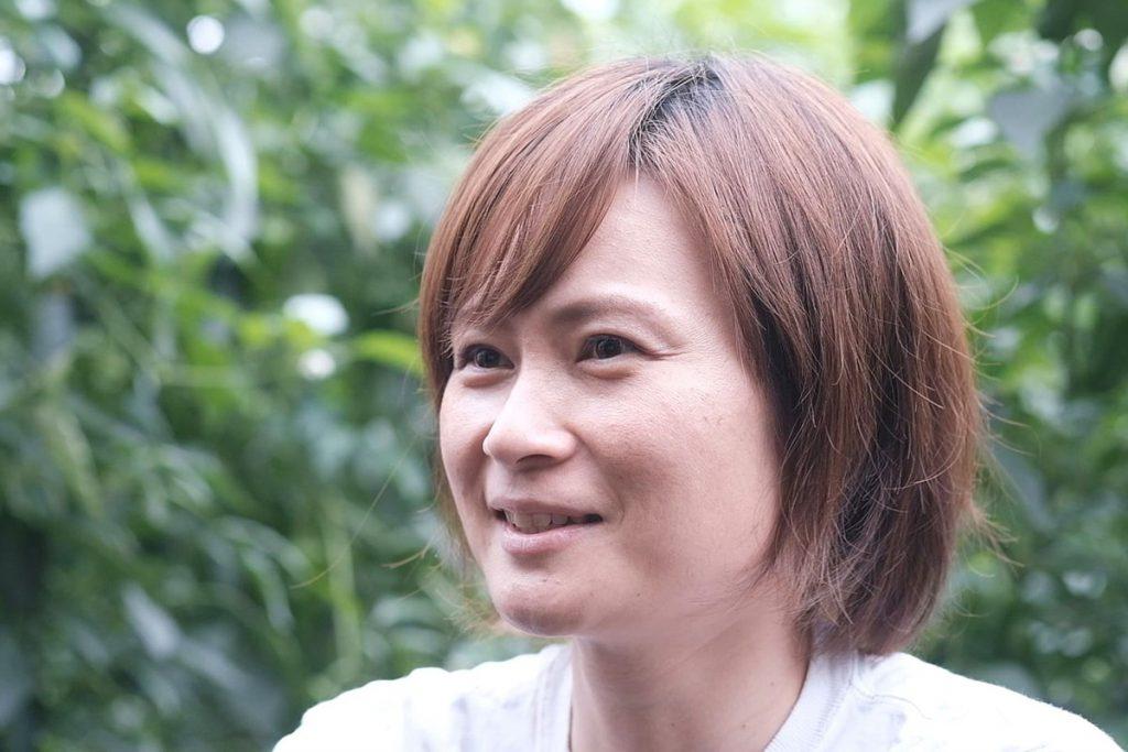 梅沢由姫さん