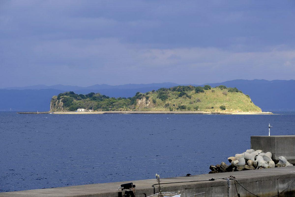 豊かで懐の深い自然の魅力が詰まっている新島