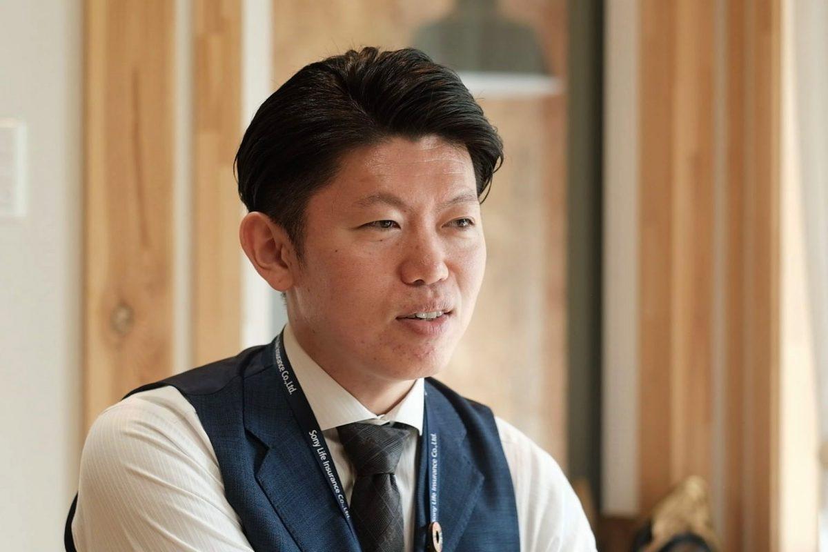 田原康隆さん