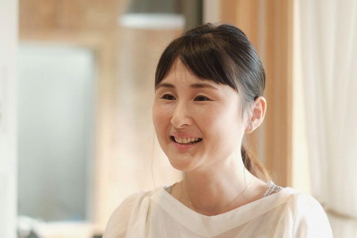田原麻里子さん