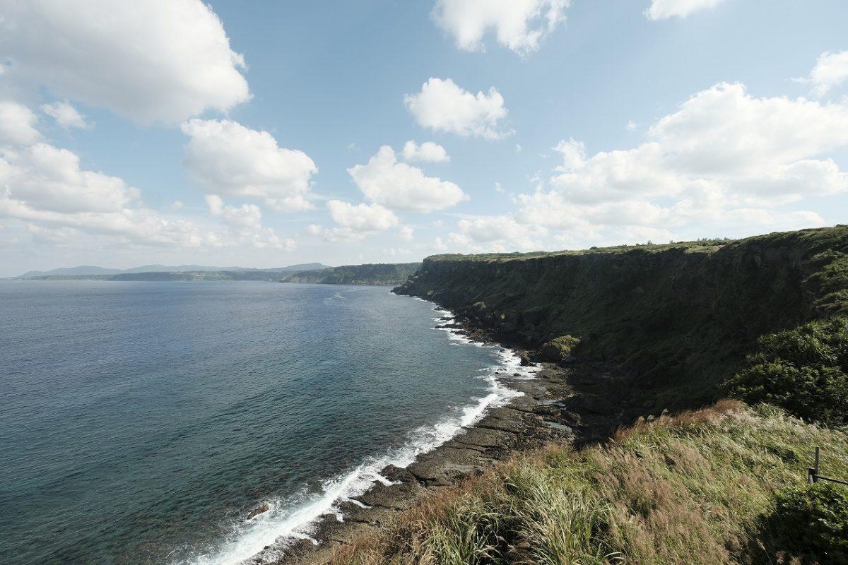 徳之島の大自然