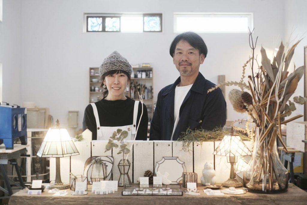 「かごしま暮らし」二拠点生活で、心豊かな暮らしを/井町直紀さん・美穂さん